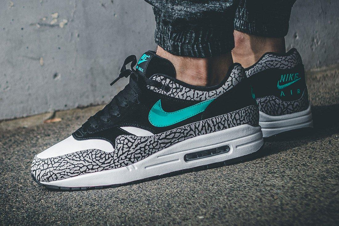 Atmos X Nike Air Max 1 2017 Retro Elephant 2