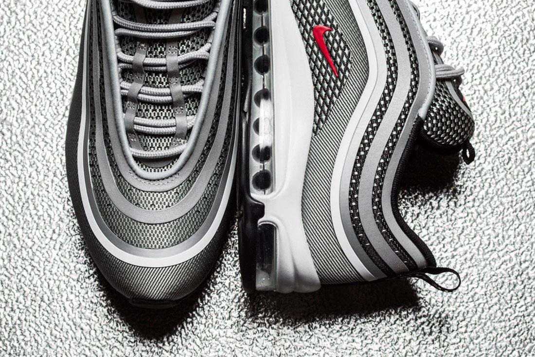 Nike Air Max 97 Ultra Silver Bullet 6