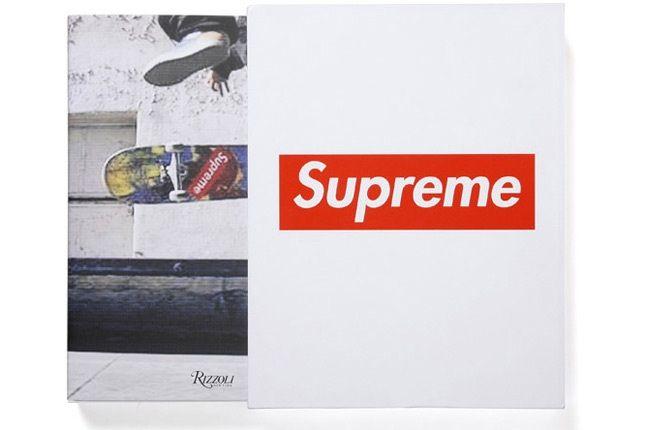 Supreme Book 1 1