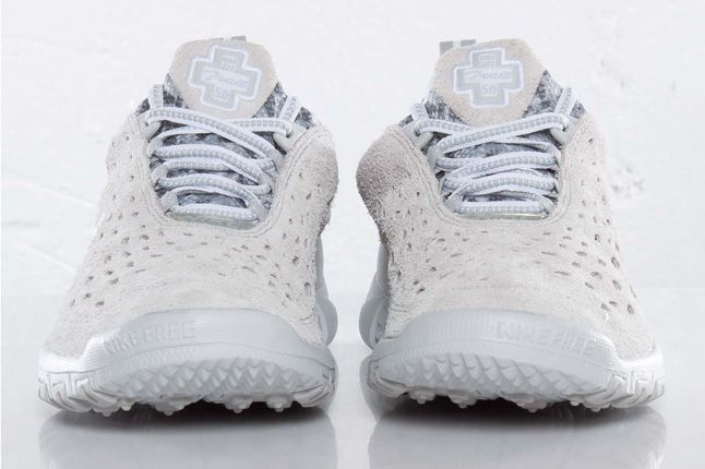 Nike Free Trail Polar Toes 1