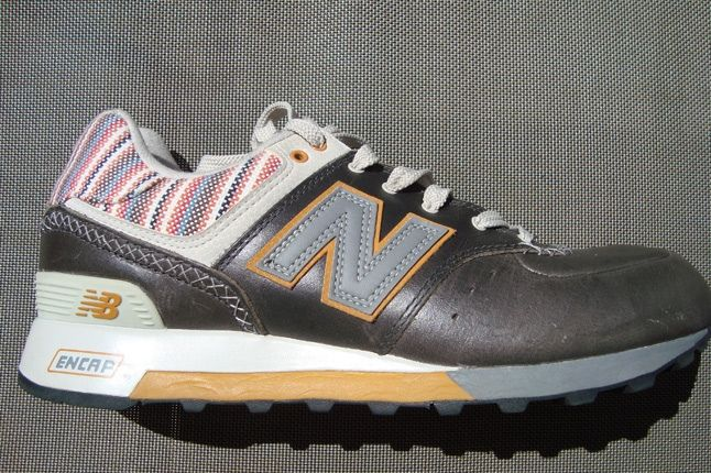 New Balance Earth 1