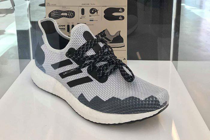 Adidas Speedfactory Cobe 2