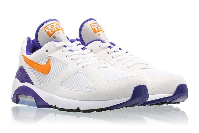 3 Nike Air Max 180 Bright Ceramic Sneaker Freaker