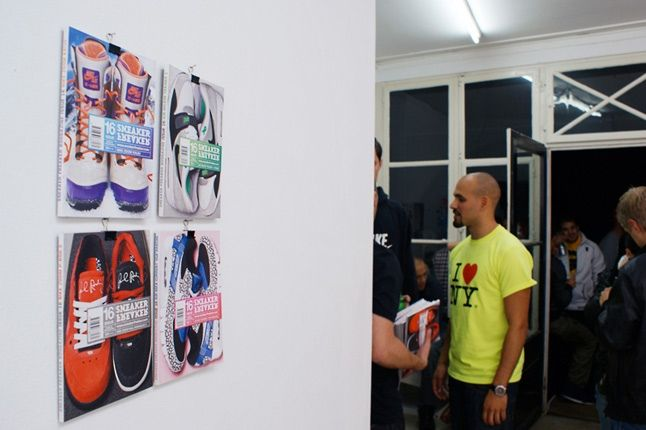 Sneakerness Sf Launch 16 1