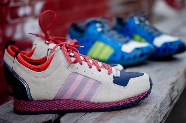 Adidas Opening Ceremony Newyork Runner Group 1