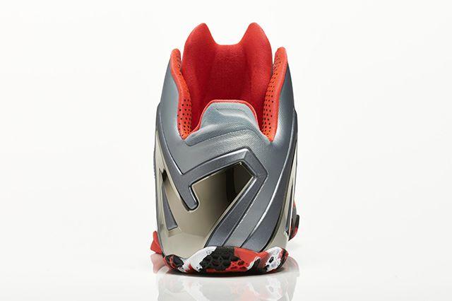 Nike Lebron 11 Elite Team 2
