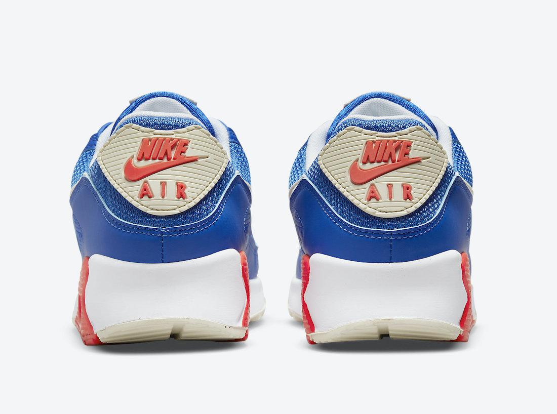 Nike Air Max 90 DM8316-400
