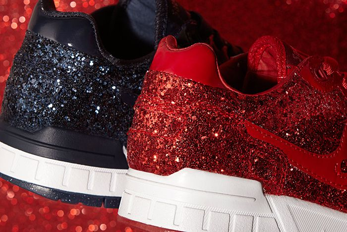 Asos White X Saucony Shadow 5000 Wmns Glitter Pack