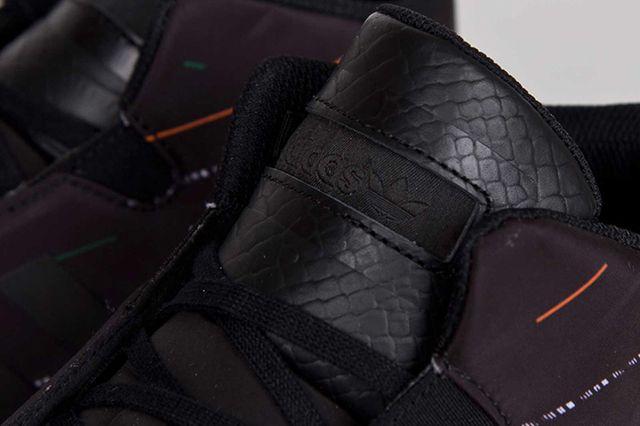 Adidas Originals Veritas Mid Print 2