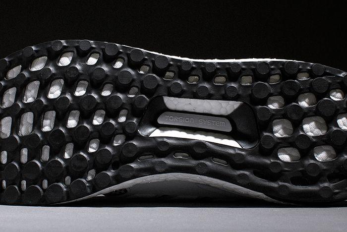 Sneakersnstuff X Adidas Ultra Boost 6