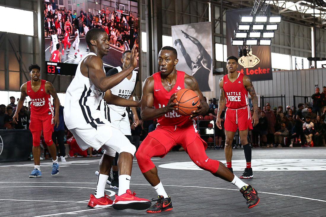 Nike Battleforce 1 Event 21 Sneaker Freaker