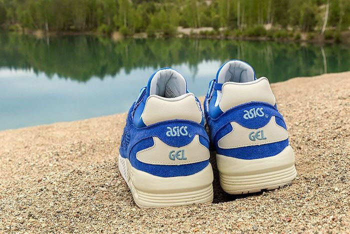 Sneakersnstuff Asics Gt Cool Xpress A Day At The Beach 4