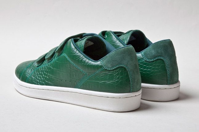Lacoste Camden New Cup Ce 3