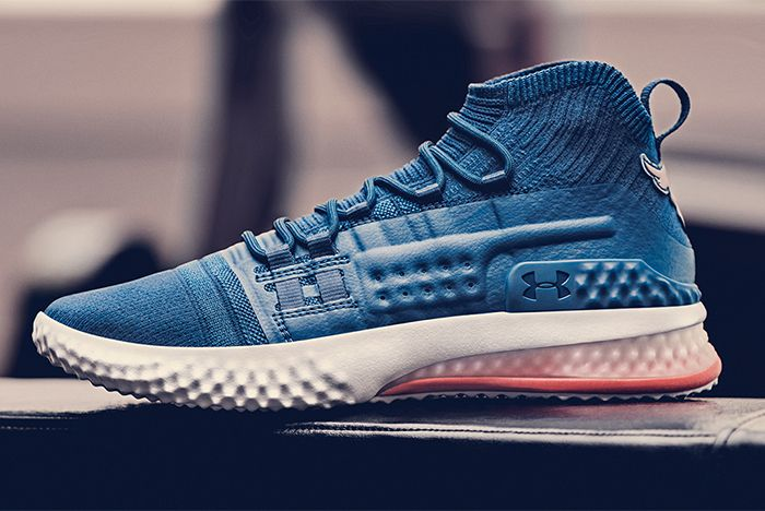 Under Armour Project Rock 1 6