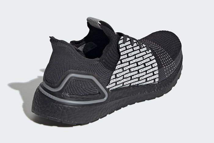 Neighborhood Adidas Ultra Boost 2019 Release Date 3Side