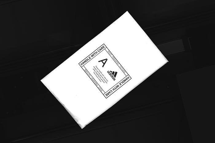 Daniel Arsham Adidas Futurecraft 4 D 9