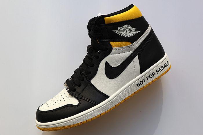 Air Jordan 1 Not For Resale Pack 5