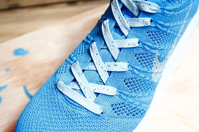 Flyknit Chukka Sp Feature