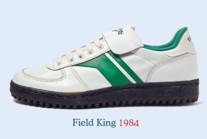Pro Keds Field King