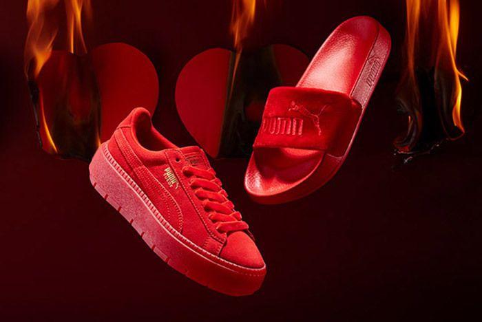 Puma Valentines Day 6