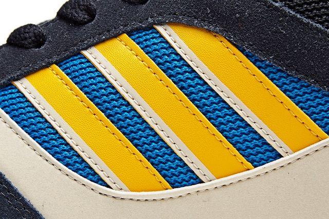 Adidas Zx 100 Blue Bird Sunshine 3