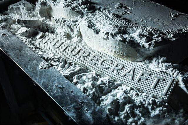 Adidas Futurecraft 3D 16