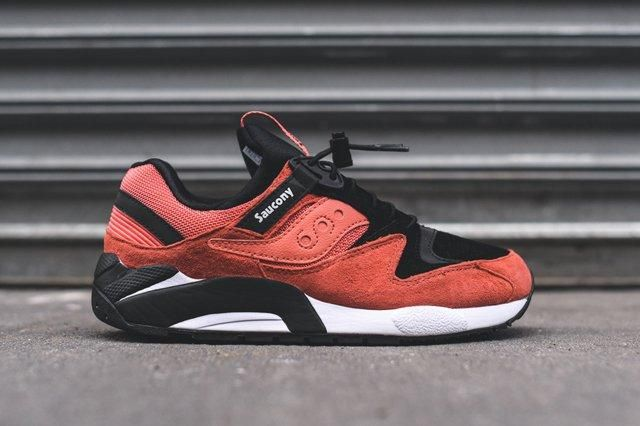 Ocotber Colourways 2015 Saucony Grid 9000 1