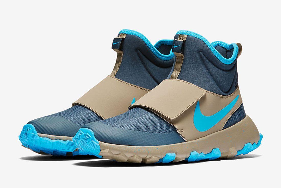 Nike Roshe Mid Winter Stamina 1