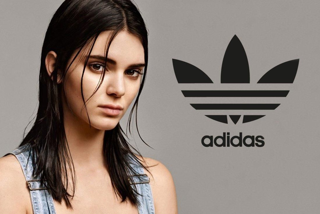 Kendal Jenner Adidas Commercial 2