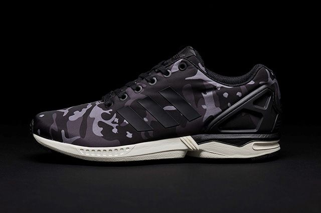 Adidas Zx Flux Sns Exclusive Pattern Pack 11
