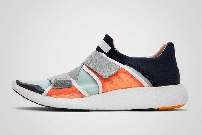 Stella Mccartney Adidas Pure Boost Thumb