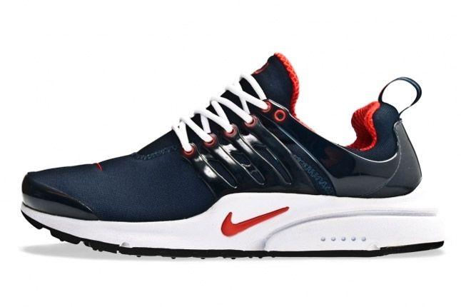 The Nike Air Presto Australia Olympic Retro is Coming