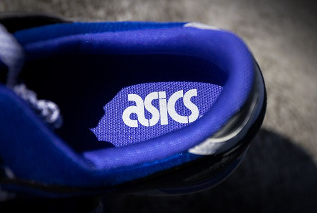 Alvin Purple Asics 4