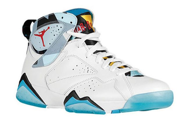 Jordan 7 Ny Release Date June 3