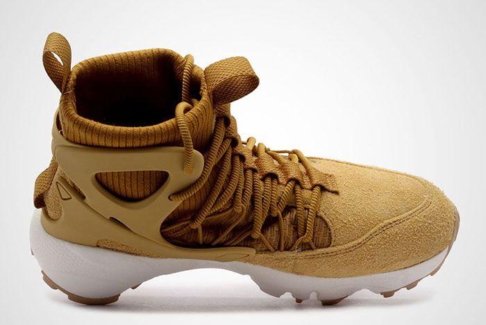 Nike Footscape 4