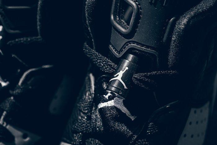 Air Jordan 6 Bg Blackcool Grey