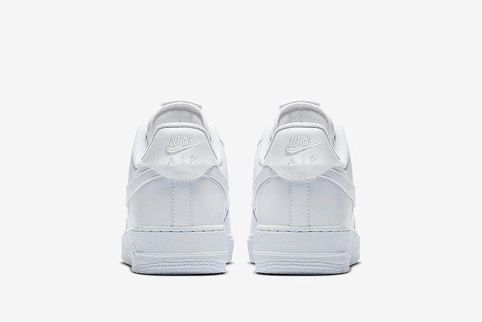 Nike Af1 Swoosh Pack White Sneaker Freaker 2