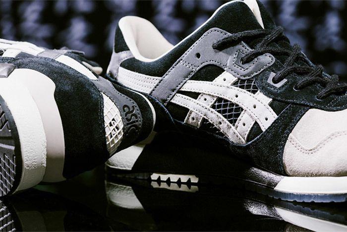 "Kicks Lab Asics Tiger Gel Lyte Iii "" Kl Shinobi"" 4"