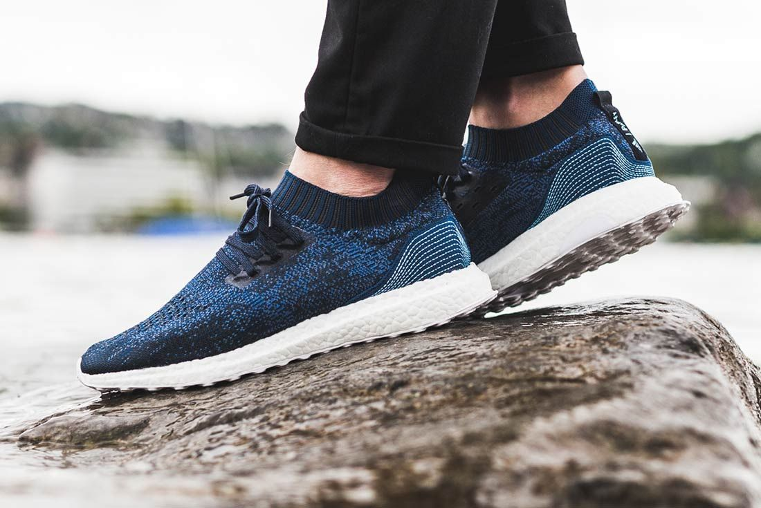 Parley For The Oceans X Adidas 6