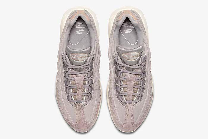 Nike Air Max 95 Cobblestone 4