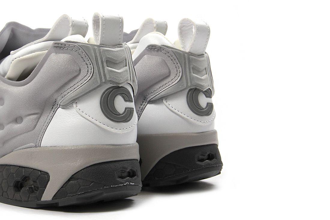 Concepts X Reebok Insta Pump Fury Cc Platinum4