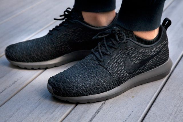 Nike Sportswear Roshe Flyknit 7