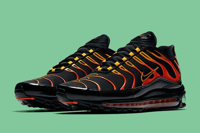 Nike Aiur Max Plus 97 3
