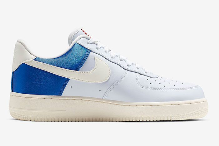 Nike Air Force 1 City Pride Right