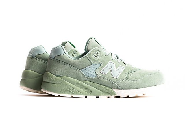 New Balance Mrt580 Mint
