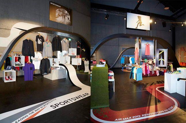 Nike 2013 Winter Dunk Sportswear 1