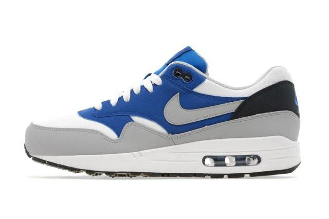 Nike Air Max 1 Jd Sports Exclu Wolf Grey Game Royal 3