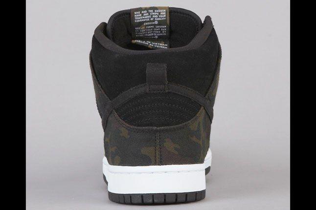 Nike Sb Dunk Hi Iguana 4 1