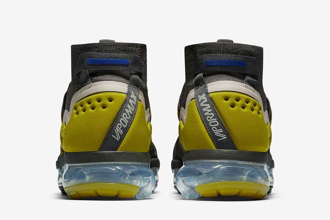 Nike Vapormax Utility Ridge Rock Ah6834 200 5 Sneaker Freaker
