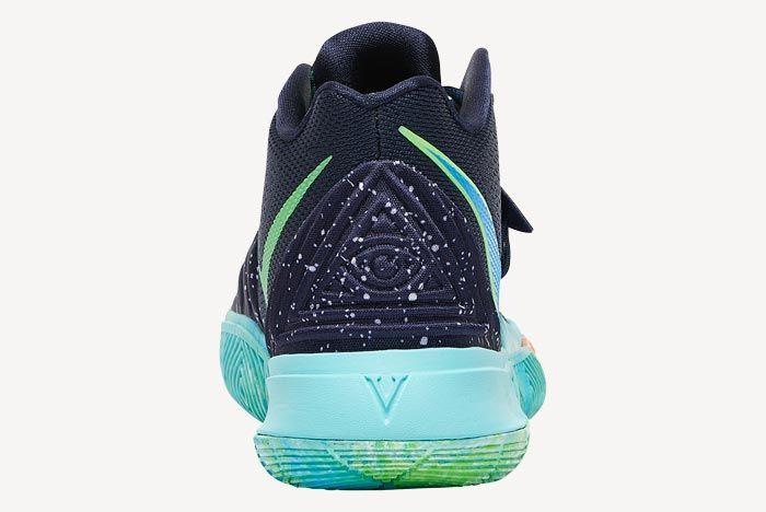 Nike Kyrie 5 Ufo Heel